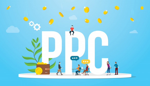 PPC - Pay Per Click Advertising - Digital Marketing