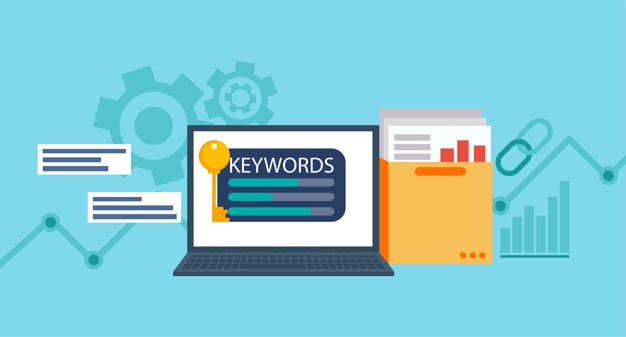 Keywords - Digital Marketing - SEO