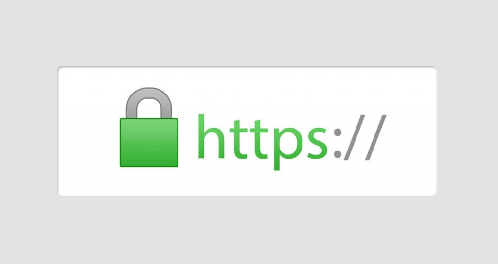 Secure Website - SSL - Website Security - Website Maintenance