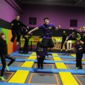 Surf Your Name Welcomes Extreme Air Trampoline to the Family!