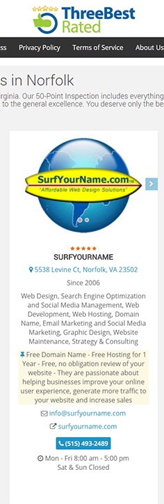 Web Developers in Norfolk - Best Web Designer in Norfolk, VA - Best Web Designer in Norfolk, VA - Best Website Designer in Norfolk, VA