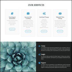 Custom WordPress Design For Progressive Minds