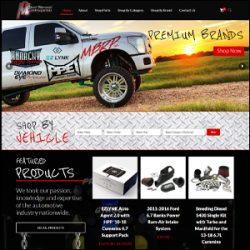 Blood Diamond Motorsports