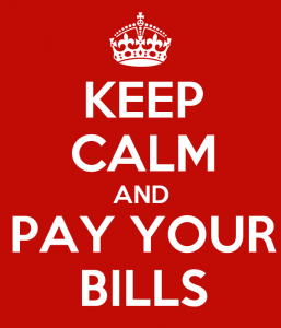 Shalonda Hunter - Pay Your Bills - Pay Up Shalonda! - Small Business Fail