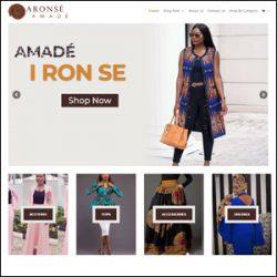 Aronse Amade
