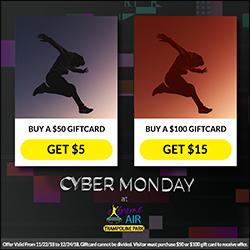 EA Cyber Monday Ad