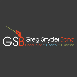 Greg Snyder Animated Logo Design
