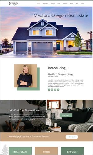 Medford Oregon Living