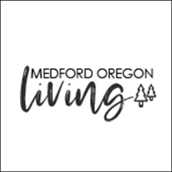 Medford Oregon Logo Design