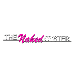 The Naked Oyster Logo Design