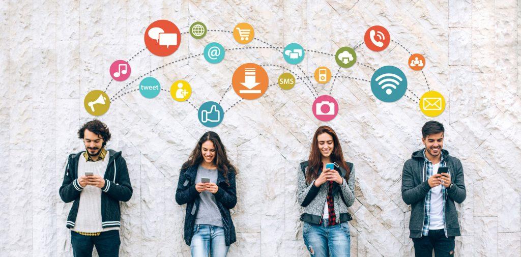 Millennials - Social Media - Integrated Marketing - Digital Marketing - Digital Marketing Agency - Marketing Tips