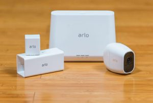 Arlo Pro 2 - Outdoor Security Camera - Technology Recommendations - Web Development - Web Guy