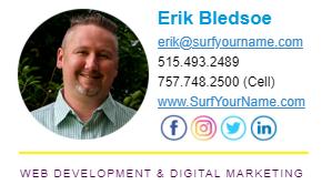 Integrated Marketing Communication - Web Design Firm - Norfolk Web Design Firm - Norfolk Web Design - Web Developer - Digital Marketing