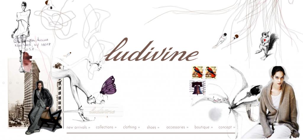 WooCommerce E-Commerce Website Design - Boutique Web Design - Fashion Website - Boutique Website