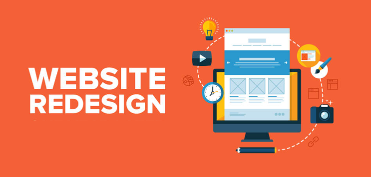 Website Redesign - Redesigning Your Website - Is it time for a Redesign - Norfolk Web Design