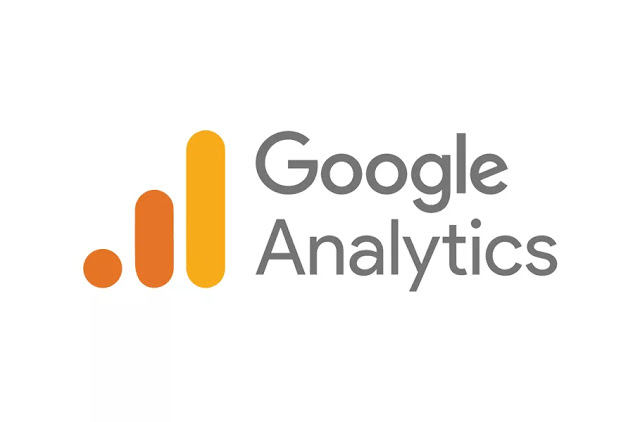 Google Analytics - Web Design - Web Development - Digital Marketing