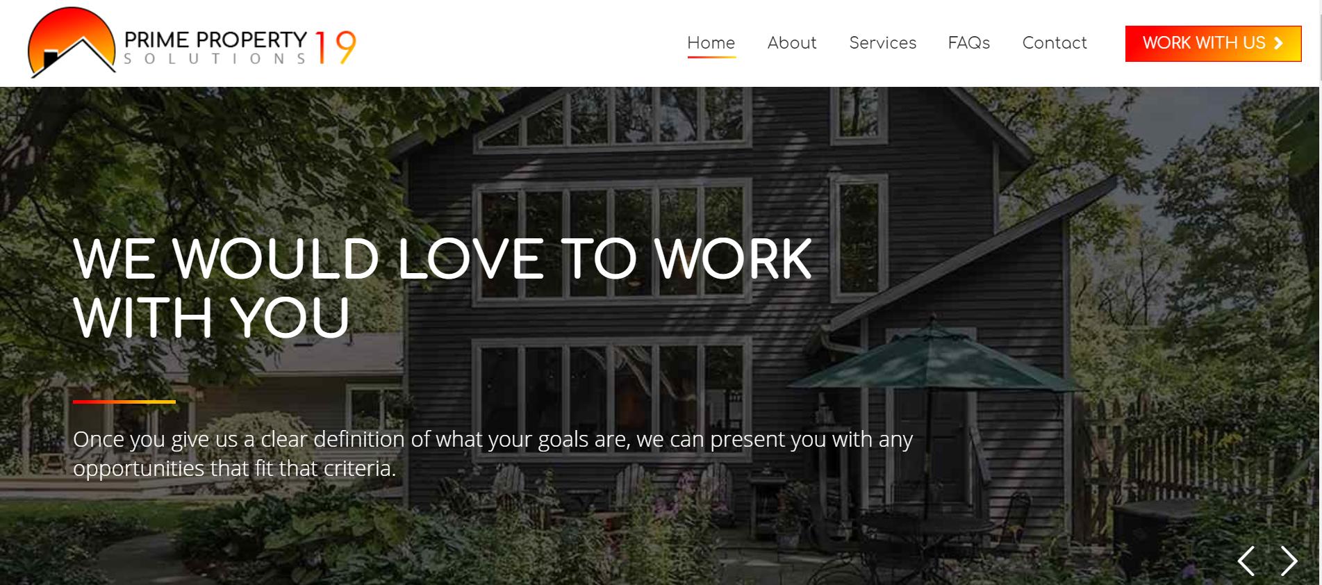 Prime Property Solutions 19 - Norfolk Web Design - Norfolk Web Development - Digital Marketing