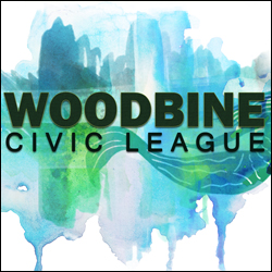 Woodbine Civic League - Norfolk Graphic Design - Norfolk Web Development