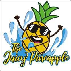 The Juicy Pineapple - Norfolk Graphic Design - Norfolk Web Development