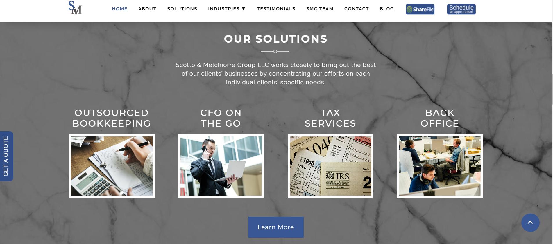 Website Launch - Website Redesign - Modern Design - Norfolk Web Development