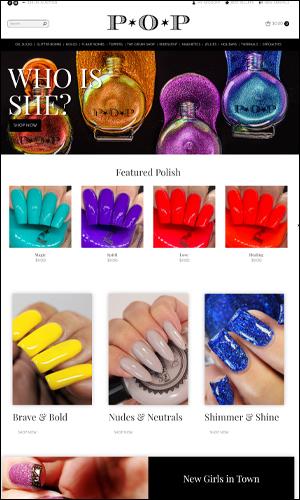 Pop Cosmetics