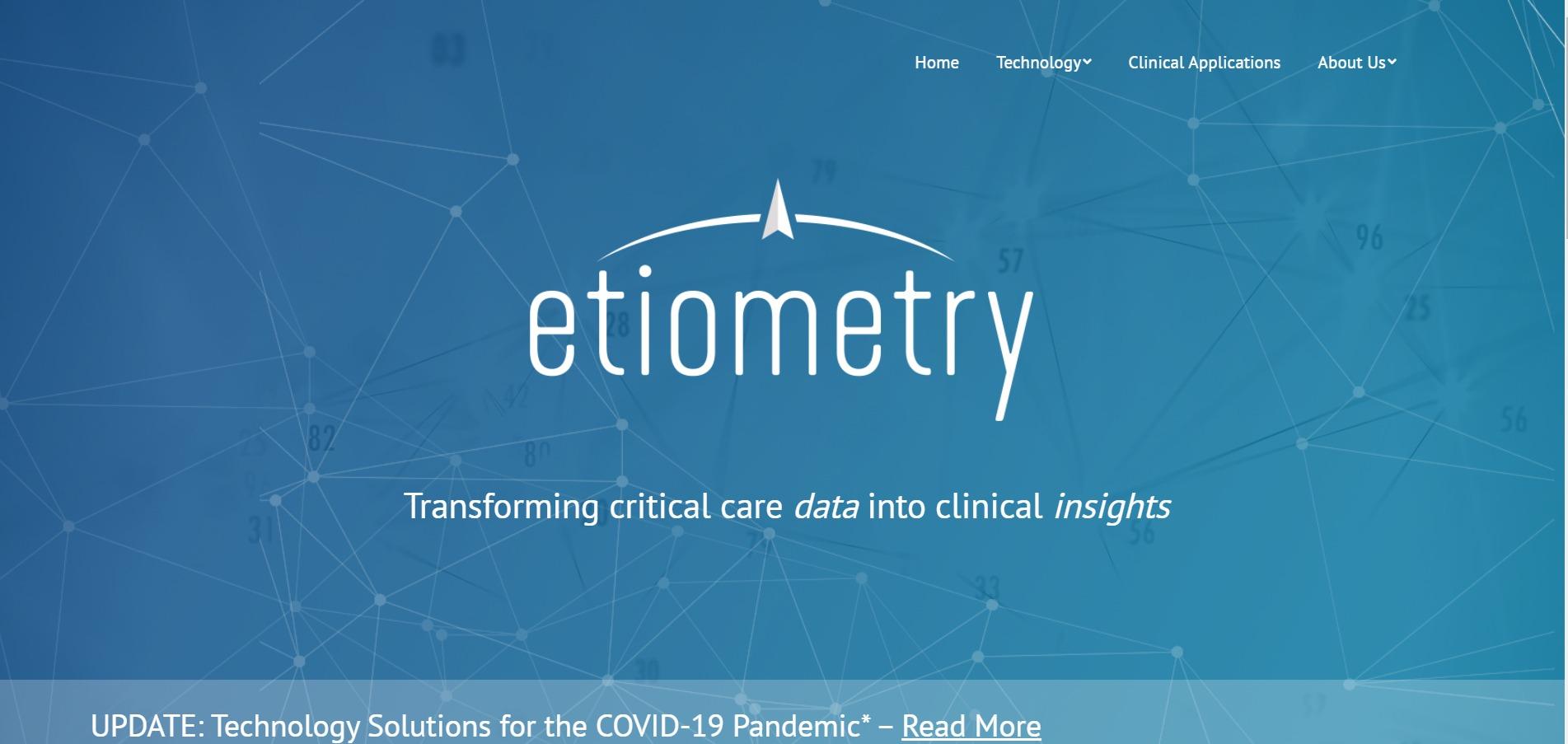 Surf Your Name - Etiometry - Custom WordPress Website - Norfolk Web Design
