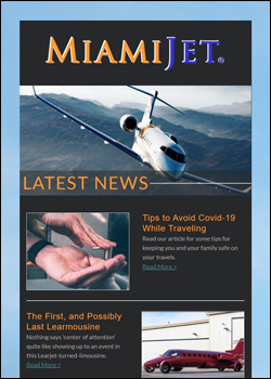 mj - newsletter