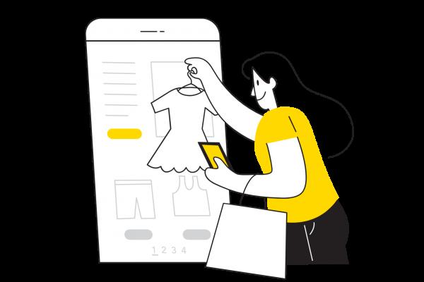 eCommerce - Email Marketing - Online Shopping - SEO
