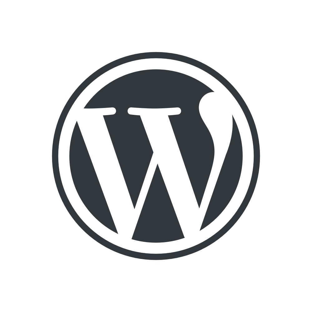 WordPress - Custom WordPress Website - Website Security & Maintenance