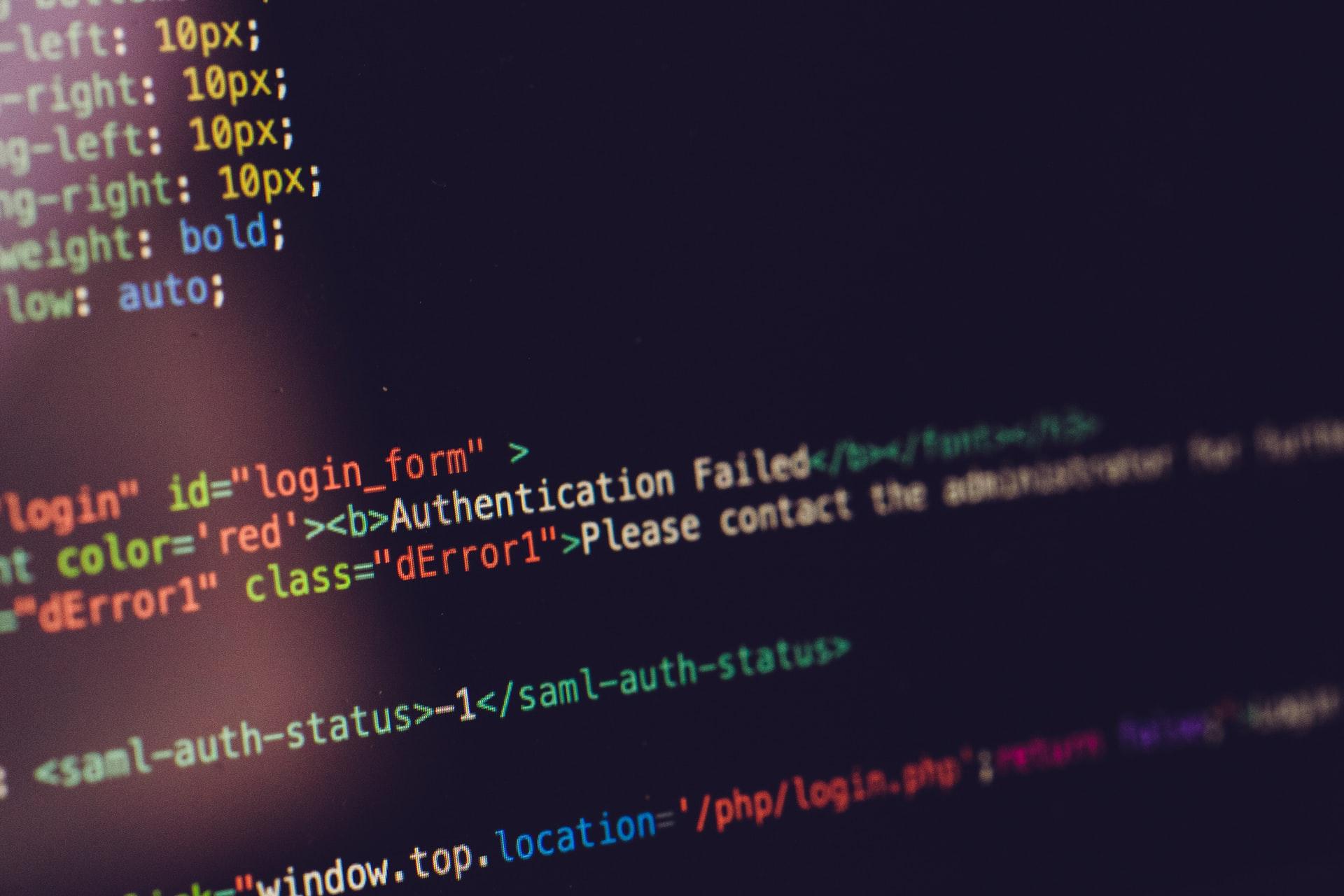 WordPress Code - WordPress Security - Virginia Web Design