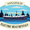 Annapolis Electric Boat Rentals New Website Launches!